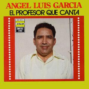Angel Luis Garcia 歌手頭像