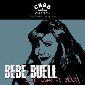 Bebe Buell