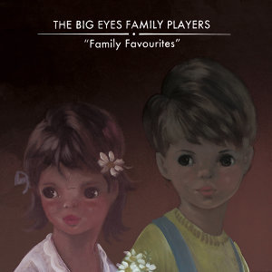 The Big Eyes Family Players 歌手頭像
