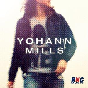 Yohann Mills 歌手頭像