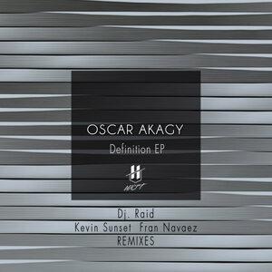 Oscar Akagy
