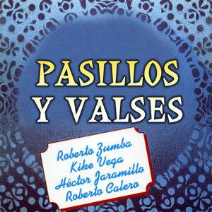 Roberto Zumba|Kike Vega|Héctor Jaramillo|Roberto Calero 歌手頭像