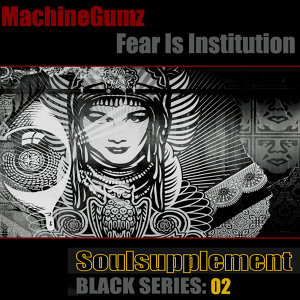MachineGumz 歌手頭像