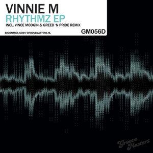 Vinnie M 歌手頭像
