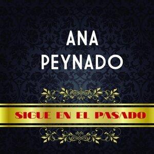 Ana Peynado 歌手頭像