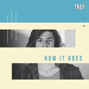 Trey 歌手頭像