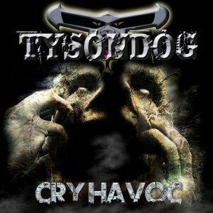 Tysondog 歌手頭像