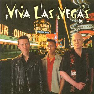 Viva Las Vegas 歌手頭像