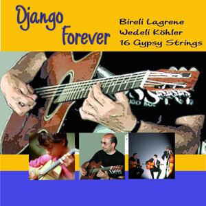 Bireli Lagrene, Wedeli Köhler, 16 Gypsy Strings 歌手頭像