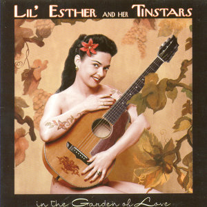 Lil' Esther and her Tinstars