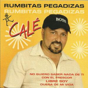 Calé 歌手頭像