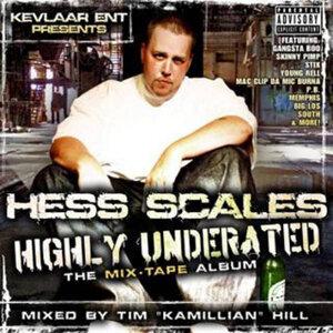Hess Scales 歌手頭像