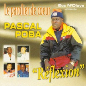 Pascal Poba 歌手頭像