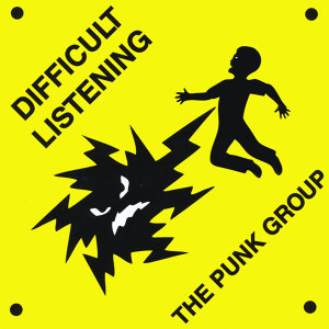 The Punk Group 歌手頭像