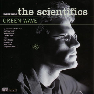 The Scientifics 歌手頭像