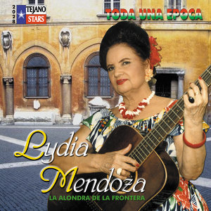 Lydia Mendoza (La Alondra de la Frontera)