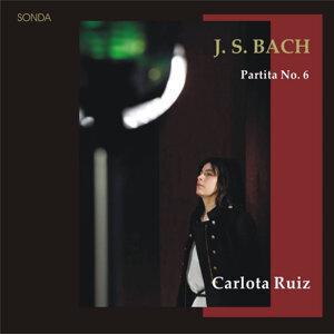 Carlota Ruiz 歌手頭像