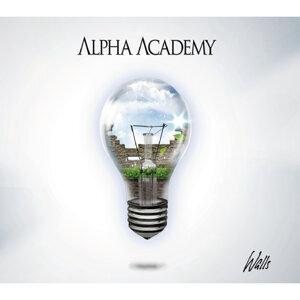 Alpha Academy 歌手頭像