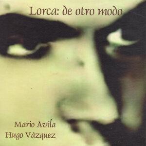 Mario Avila-Hugo Vazquez 歌手頭像