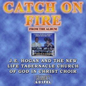 J.E. Hogan & The New Life Tabernacle Church Of God In Christ Choir 歌手頭像