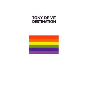 Tony De Vit 歌手頭像