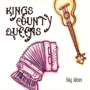 Kings County Queens 歌手頭像