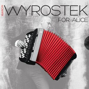 Marcin Wyrostek & Coloriage 歌手頭像