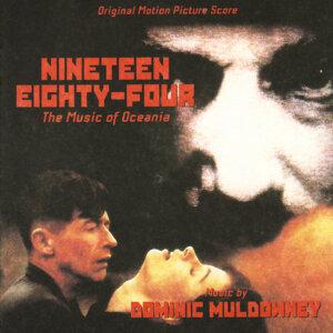 Dominic Muldowny 歌手頭像