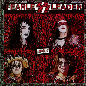 Fearless Leader 歌手頭像