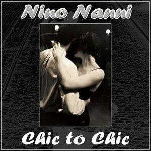 Nino Nanni 歌手頭像