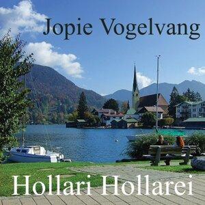 Jopie Vogelvang 歌手頭像