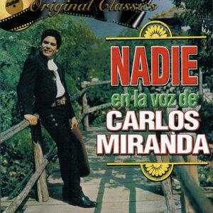 Carlos Miranda 歌手頭像