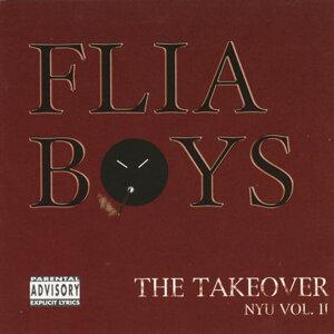 Flia Boys 歌手頭像