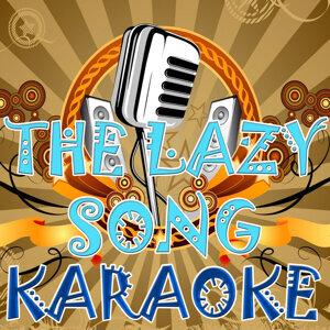 Bruno Mars Karaoke Band 歌手頭像