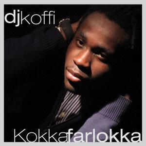DJ Koffi 歌手頭像