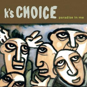 K's Choice 歌手頭像