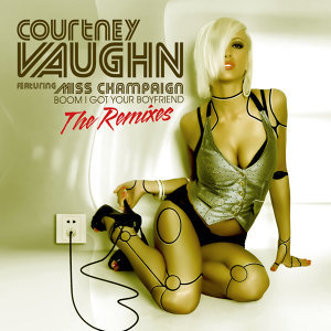 Courtney Vaughn Featuring Miss Champaign 歌手頭像