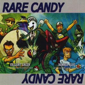 Rare Candy 歌手頭像