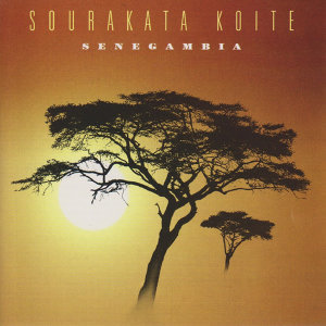 Sourakata Koite 歌手頭像