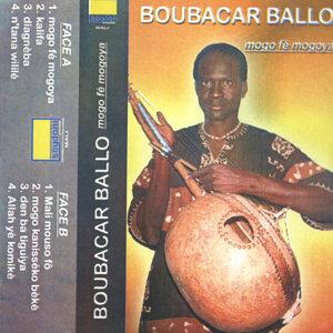 Boubacar Ballo 歌手頭像