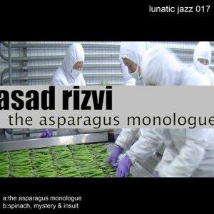 Asad Rizvi 歌手頭像