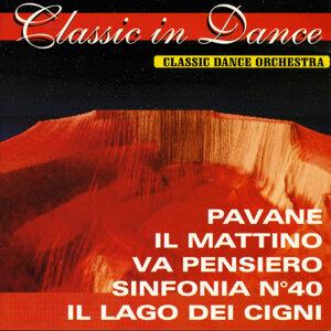 Classic Dance Orchestra