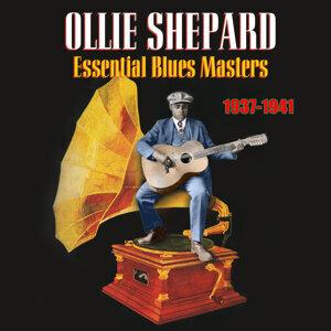 Ollie Shepard