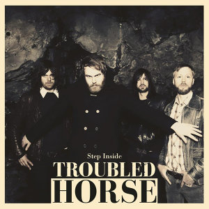 Troubled Horse 歌手頭像