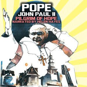 Pope John Paul II & Helen Hayes 歌手頭像