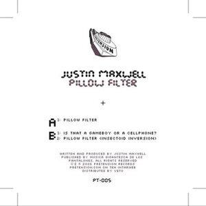 Justin Maxwell