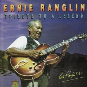 Ernie Ranglin 歌手頭像