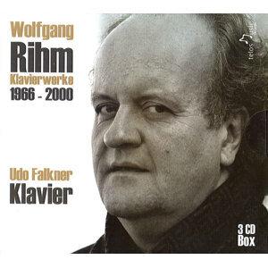 Udo Falkner 歌手頭像