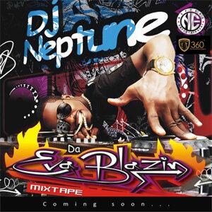 DJ Neptune ft M.I., Naeto C & LATE Dagrin 歌手頭像