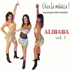 Alibaba 歌手頭像